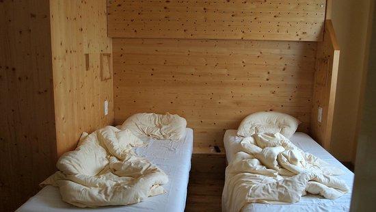 JUFA Hotel Bad Aussee: Zimmer