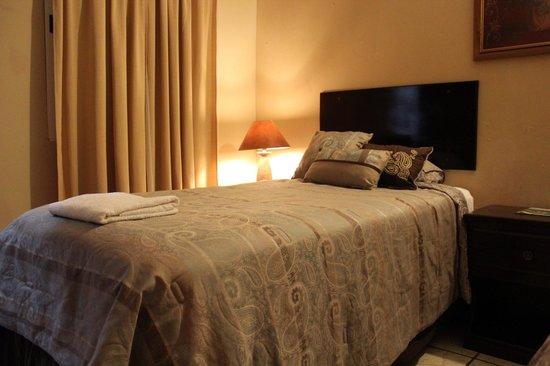 Hotel Las Margaritas: Habitación Sencilla