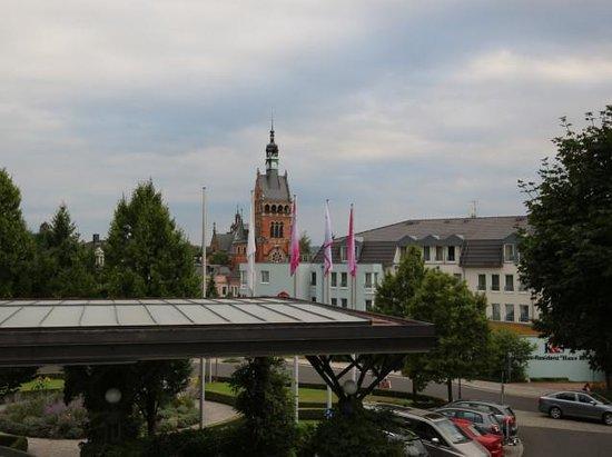 Radisson Blu Park Hotel Dresden Radebeul S