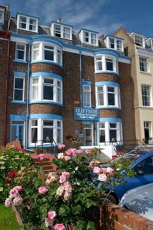 Cliffside Guest House