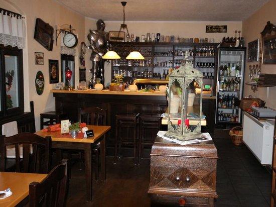 Zum Roemer: Gaststätte zum Römer