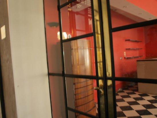 Hotel Fontecruz Sevilla Seises: entrata hotel
