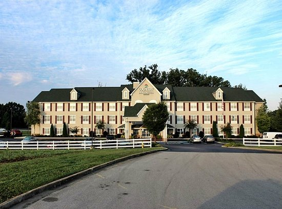 La Quinta Inn & Suites Chattanooga North - Hixson: Country Inn & Suites, Hixson, TN