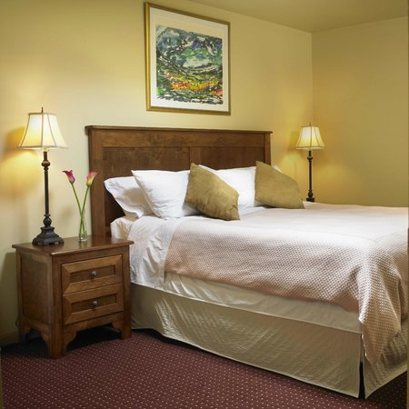 Swans Hotel & Brewpub: 2 bedroom suite