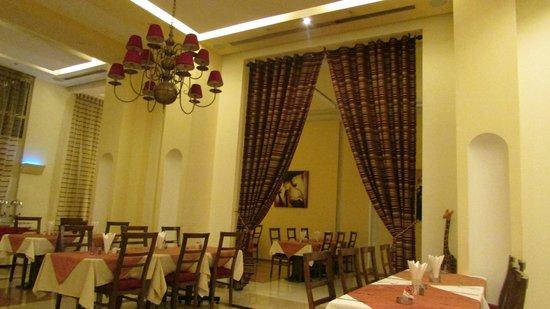 Padova Hotel: razoável