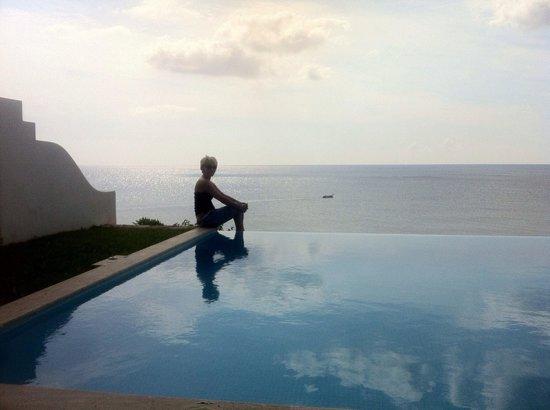 Atrium Prestige Thalasso Spa Resort and Villas: Sam