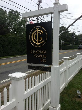 Chatham Gables Inn : CGI
