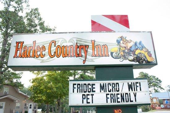 The Country Inn of Eureka Springs 이미지