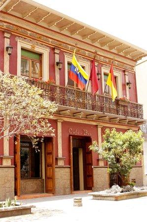 Morenica del Rosario Hotel