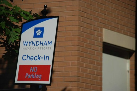 Wyndham Vacation Resorts At National Harbor: On the loop