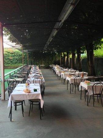 Trattoria Basso Isonzo
