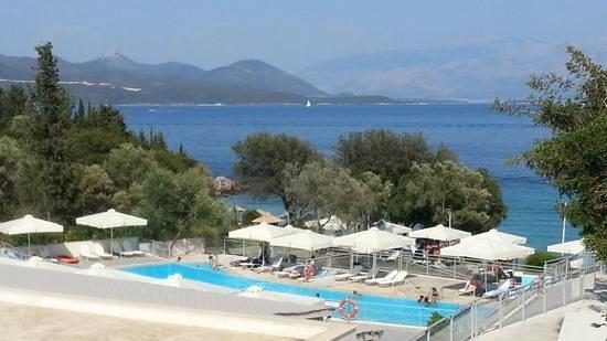 Porto Galini Seaside Resort & Spa: pools