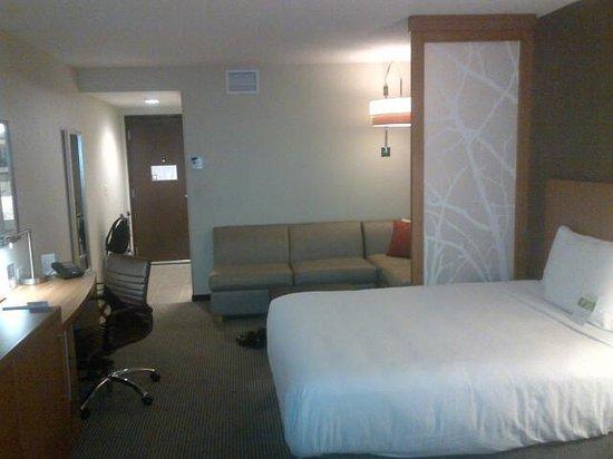 Hyatt Place Austin Downtown: Room