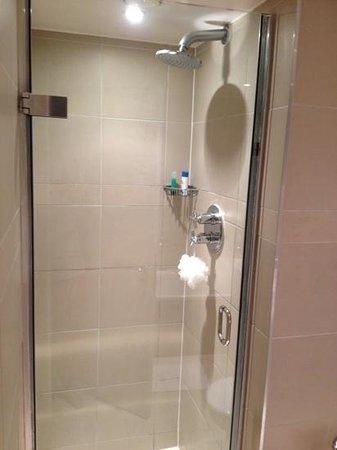 Hotel Felix : Shower Cubicle