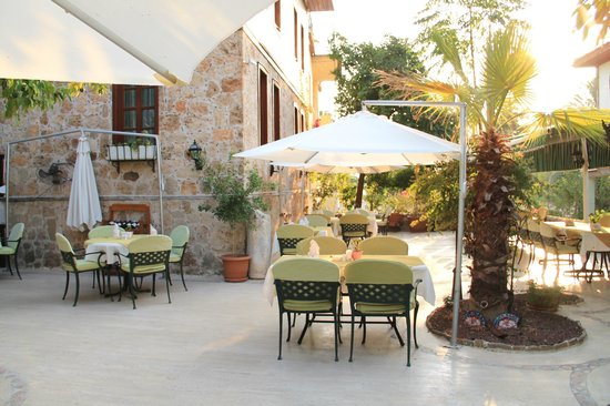 Dogan Hotel: _