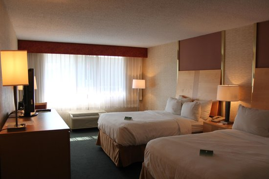 Trip Hotel Ithaca: Double Business
