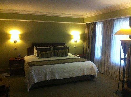 Hotel Regal Pacific: habitacion 1