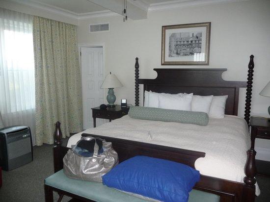 Pocono Manor Resort & Spa: room 536 in the tower