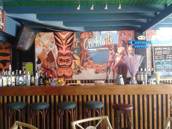 imagen Waikiki Grill and Cocktail Bar en Tías