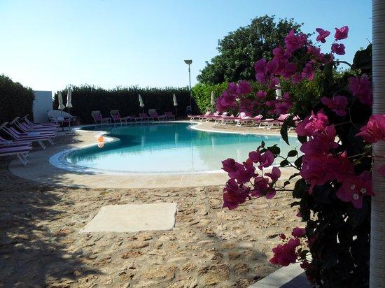 Hotel Principe di Fitalia Wellness & SPA: La picina