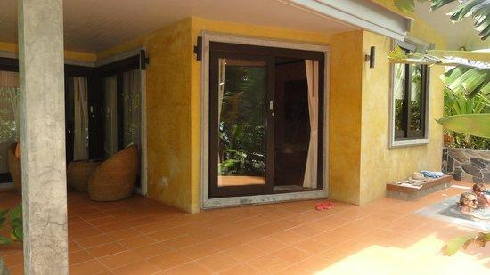 Sunshine Residence: Villa