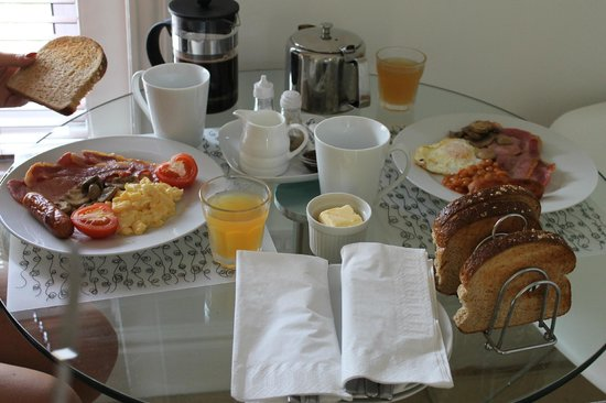 The Spinney Bed & Breakfast