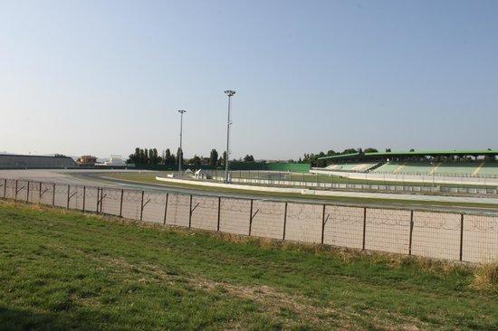 Misano Circuit : Scorcio del Circuito