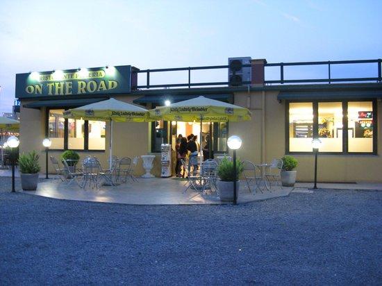 On the Road Ristorante Pizzeria Bar Ponte San Marco (BS)