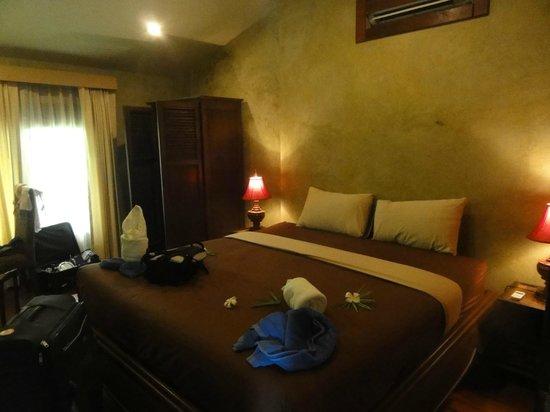 Sunshine Residence: Room 1