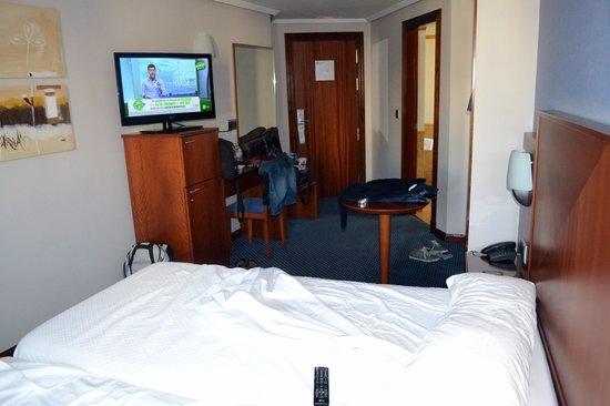 Hotel Nuevo Torreluz: Habitación Superior