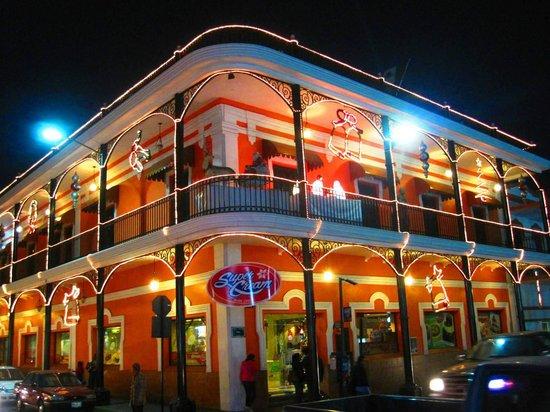 Restaurants In New Orleand La