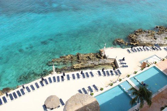 Coral Princess Golf & Dive Resort: Coral Princess Hotel Cozumel