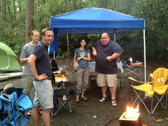 Julian Price Park Campground Updated 2017 Reviews