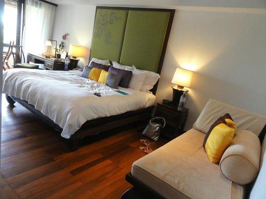 Renaissance Koh Samui Resort & Spa : Bedroom