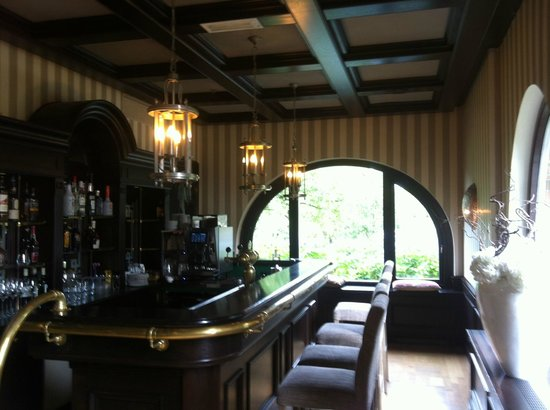 Landgoed Hotel De Wilmersberg: Wilmersberg's Bar