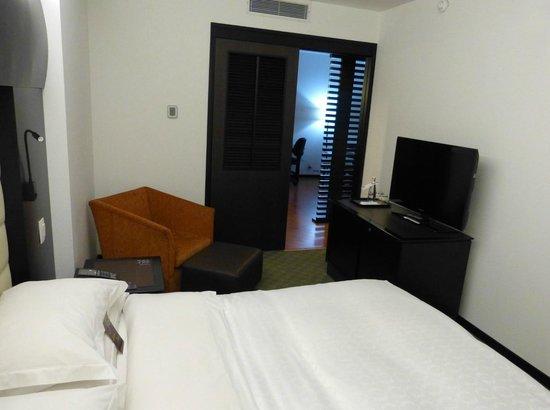 Sheraton Bogota Hotel: suite