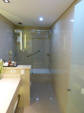 Sheraton Bogota Hotel: banheiro