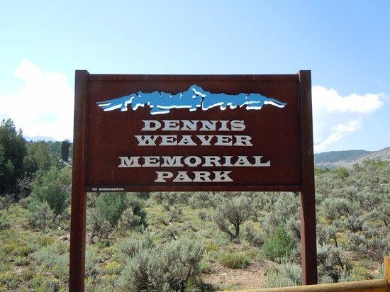 Dennis Weaver Memorial Park