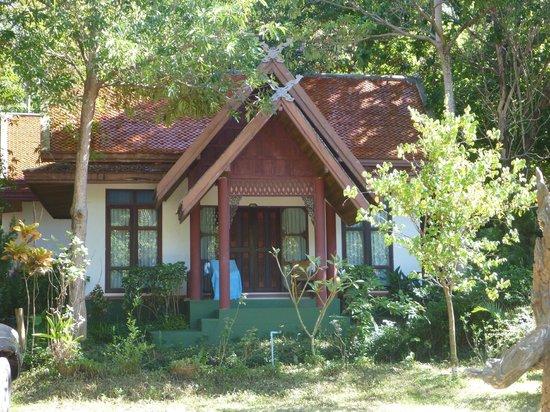 Bill Resort: Bungalow 2