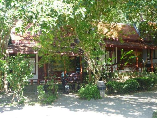 Bill Resort: Bungalow 1