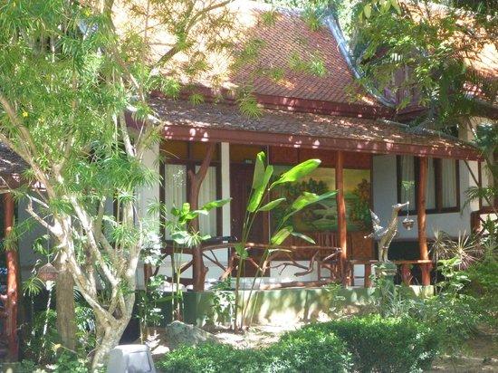Bill Resort: Bungalow 3