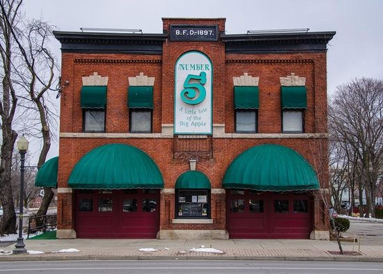 No. 5 Restaurant Binghamton Ny 2020 Christmas Party NUMBER 5, Binghamton   Restaurant Reviews, Photos & Phone Number