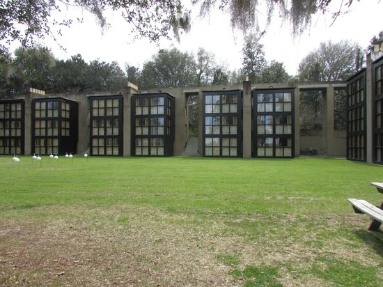 Inn at Middleton Place: hotel beauty