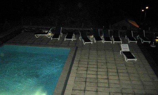 Flores Hotel - Inatel: pool