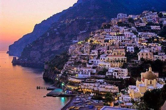 Amalfi Coast Destination Tours Company: Positano