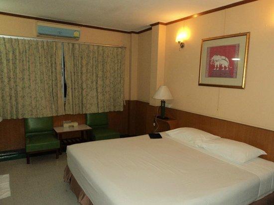 Swan Hotel Bangkok : Camera 1