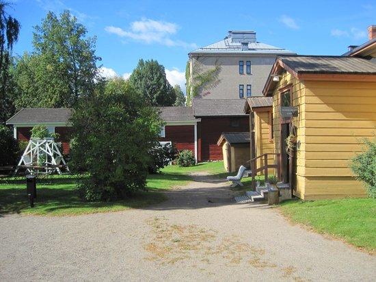 Old Kuopio Museum