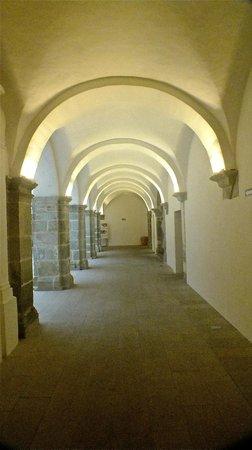 Exconvento de San Pablo: Arcos del ex - Convento .