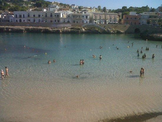 Spiaggia 1 picture of spiaggia cittadina a santa maria al bagno santa maria al bagno - Santa maria al bagno booking ...