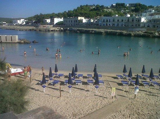 Tramonto a santa maria al bagno foto di spiaggia cittadina a santa maria al bagno santa maria - Santa maria al bagno spiagge ...